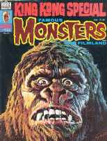Special King Kong '76 issue