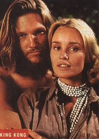 Jeff Bridges and Jessica Lange
